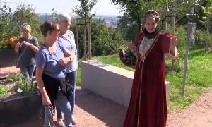 Kurfürstin Anna