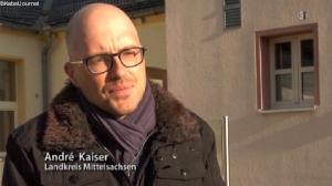 Anré Kaiser