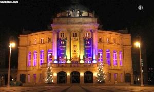 Chemnitzer Opernhaus