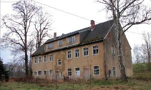 ehemaliges Ledigenhaus