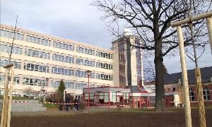 Lessing-Gymnasium Hohenstein-Ernstthal