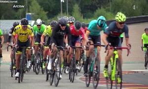 """Radrennen """"Rund um den Sachsenring"""""""