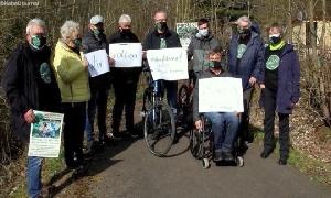 Initiative Striegistalradweg