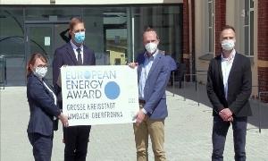 EUROPEAN ENERGY AWARD