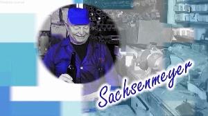 Eduard Sachsenmeyer
