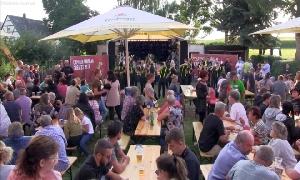 Dorf- und Kinderfest 2021 in Berthelsdorf