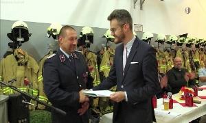 145. Geburtstag der Freiwilligen Feuerwehr Pleißa