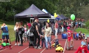 Kinder- und Jugendtag in Lichtenstein