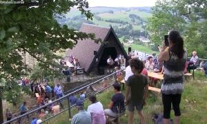 Traditionelles Kunnersteinfest