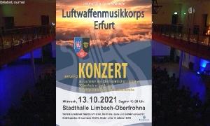 "Benefiz-Konzert zugunsten der ehrenamtlichen Initiative ""Oberfrohna packt an"""