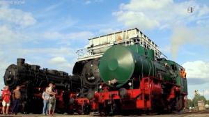 Eisenbahnmuseum in Chemnitz
