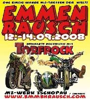 Emmenrausch 2008