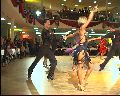Internationales Tanzturnier in Limbach - Oberfrohna