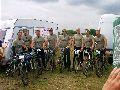 24 - h Mountainbikerennen