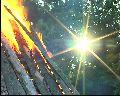Sonnenwendfeier