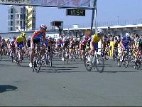 über 500 Radsportler nahmen teil