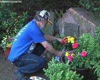 James-Guthrie-Gedenkstein